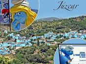 Juzcar, First Smurf Village World