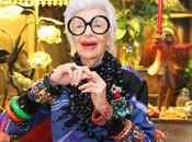 Beauty Lurking: Iris Apfel