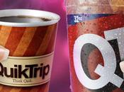 Quik Trip: Free Drink Only!