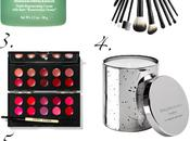 Beauty Product Gift Guide!
