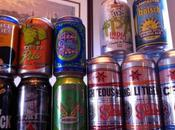 Show Your Cans! Take Canned Craft Beer Poll