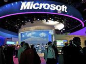 Microsoft Makes 2012 Last, Technorati Wonder Whether Show Wane