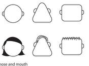 Draw Cartoon Faces