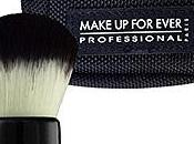 Make Ever Kabuki Brush Review Plus Exciting MUFE News