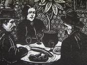 Obscure English Woodcut Artist: Felix Henry Eames
