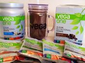 Product Review: Vega Chocolate Peanut Butter Banana Smoothie Recipe