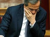 Greece's Political Crisis: Samaras's Failed Gamble