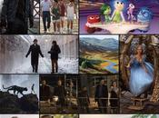 Walt Disney Studios 2015 Motion Pictures: It's Going Amazing Year!