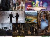 Walt Disney Studios 2015 Motion Pictures: It's Going Amazing Year!
