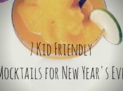 Friendly Mocktails Year's #newyearseve