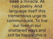 """Bread Always Been Miracle. Poetry"" Inspired Brenda Miller Writing Prompts More"