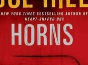Book Movie Comparison: HORNS Hill