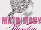 Matrimony Monday: 2015 Edition