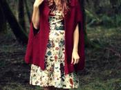 Cape, Novelty Print Dress, Life Lately