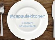 Capsule Kitchen