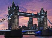 Dreaming Romantic Getaway London