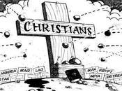 Muslim Persecution Christians, November 2014