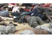 Humanity Failed Over Boko Haram's Slaughter 2,000 Civilians #blacklivesmatter