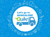 Quickly Bangalore With Quikr