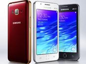 Samsung Launches First Tizen Phone India
