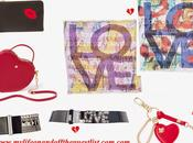 Valentine's Gift Ideas: Dressed Luxe Love