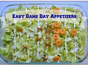 Easy Game Appetizers