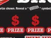 Smell CAIR Lawsuit: Lottery Launches Bacon-scented Scratch Ticket
