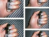 """Manicure Nail Lacquer Liquid Sand """"It's Frosty Outside"""""""