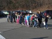Sandy Hook: Boys Were Evacuated TWICE