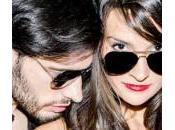 Give Sunglasses Valentine's