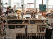 Amazing Craft Desk