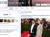 MAJOR! This Writer Unfollowed Harper's Bazaar! Find Why.
