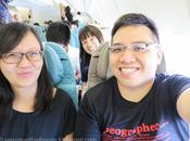 Osaka/ Tokyo Autumn Itinerary 2014: Flight Osaka Airbnb