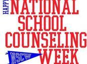 National School Counseling Week 2015
