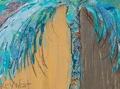Paper Paintings Elizabeth Hilaire Nelson
