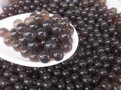 Horchata Tapioca Pearls