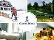 Cobble Beach Winter Stay Play