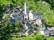 Welcome Corippo—The Smallest Municipality Switzerland
