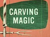 #1,633. Carving Magic (1959)