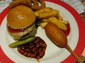 REVIEW! Brewers Fayre Burger Hotdog Buffet...and Back!!
