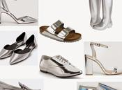 Obsessed Thank Very Much Silver Shoes