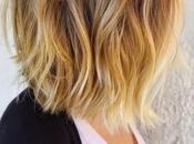Hair Trend BALAYAGE