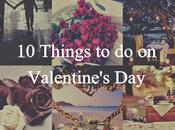 Things Valentines