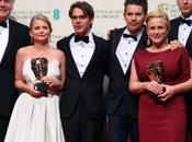 OSCAR WATCH: BAFTA Awards