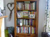 Bookshelves Part