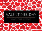 Simple Ways Love Your Website This Valentines