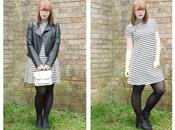 Outfit Sixties Swing Dress