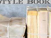 Restoration Hardware Vintage Style Books