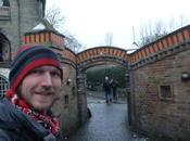 World Borders: Freetown Christiania Within Copenhagen, Denmark