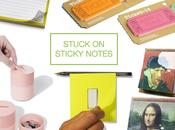 Zesty Finds Stuck Sticky Notes